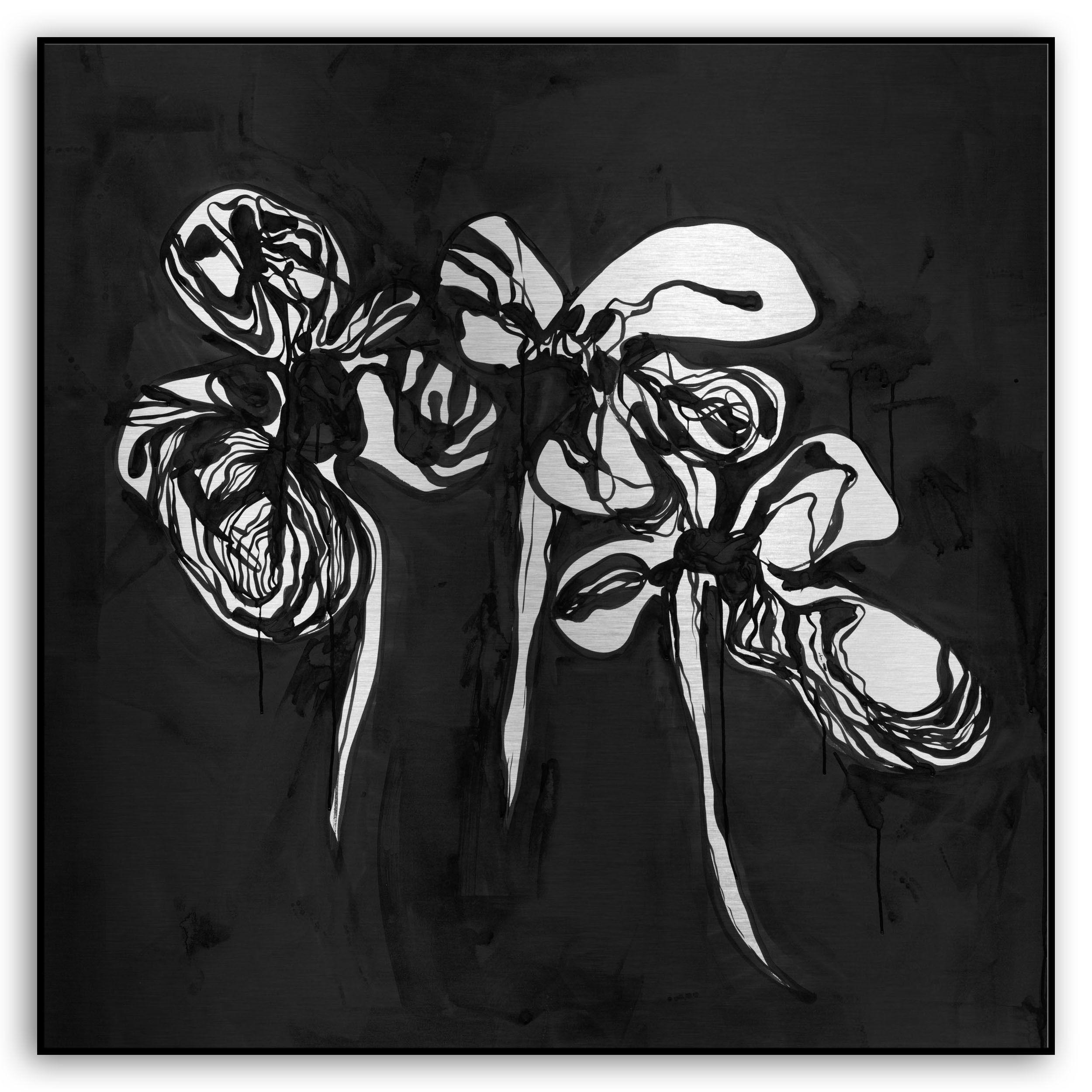 Gallery Direct Rupert Santos's 'Negative Space'
