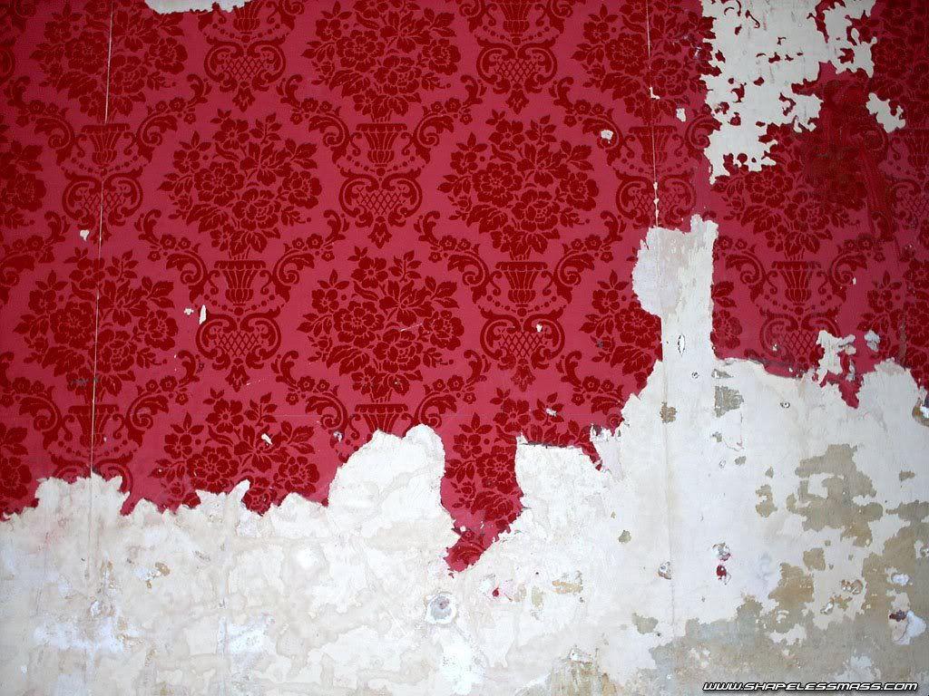 Torn Wallpaper Torn Desktop Background Wallpaper Old Wallpaper Wallpapers Vintage