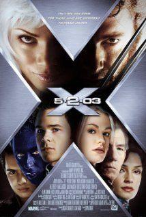 X2 2003 Imdb Superhero Movies Man Movies Good Movies