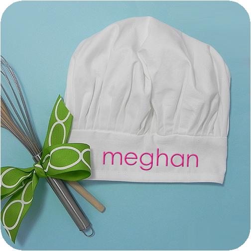 Kids Chef Hats!