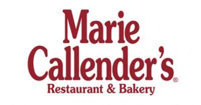 Marie callenders sacramento