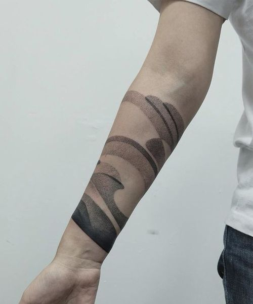 New Exceptionally Cool Arm Tattoo Ideas To Show Off In 2019 Cool Arm Tattoos Abstract Tattoo Tattoos