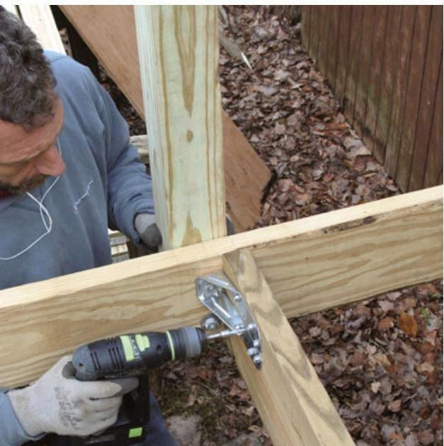 Code Requirements For Decks: A Guideline Toward Safer Deck Railings