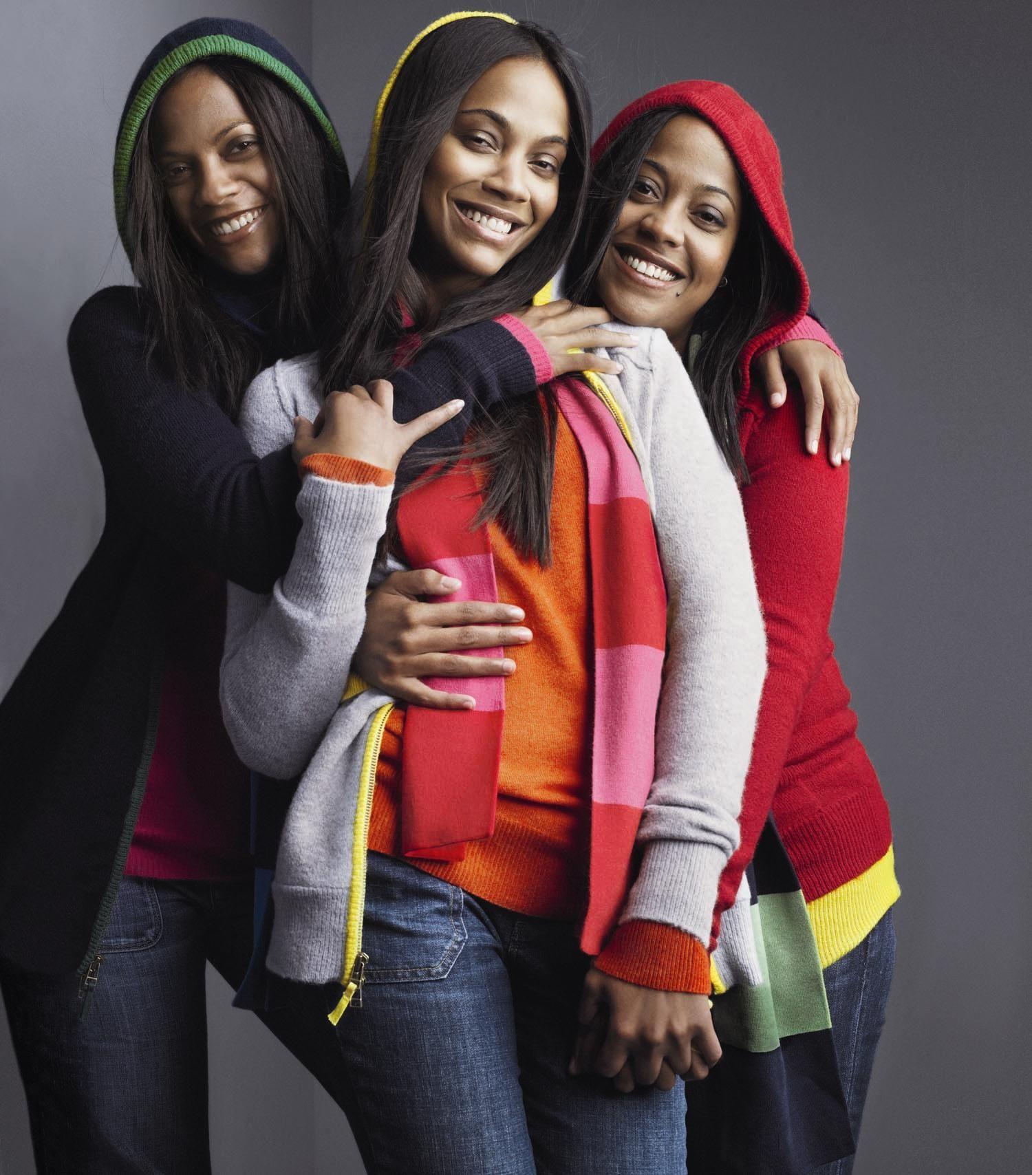 Who is Your Celebrity Sister? - Sisterhood Agenda