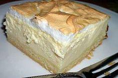 Sheet metal cheesecake by babyfischli | chef