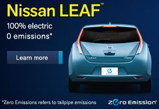 Rick Hill Nissan >> The Future In Now At Rick Hill Nissan Cars Ev Cars