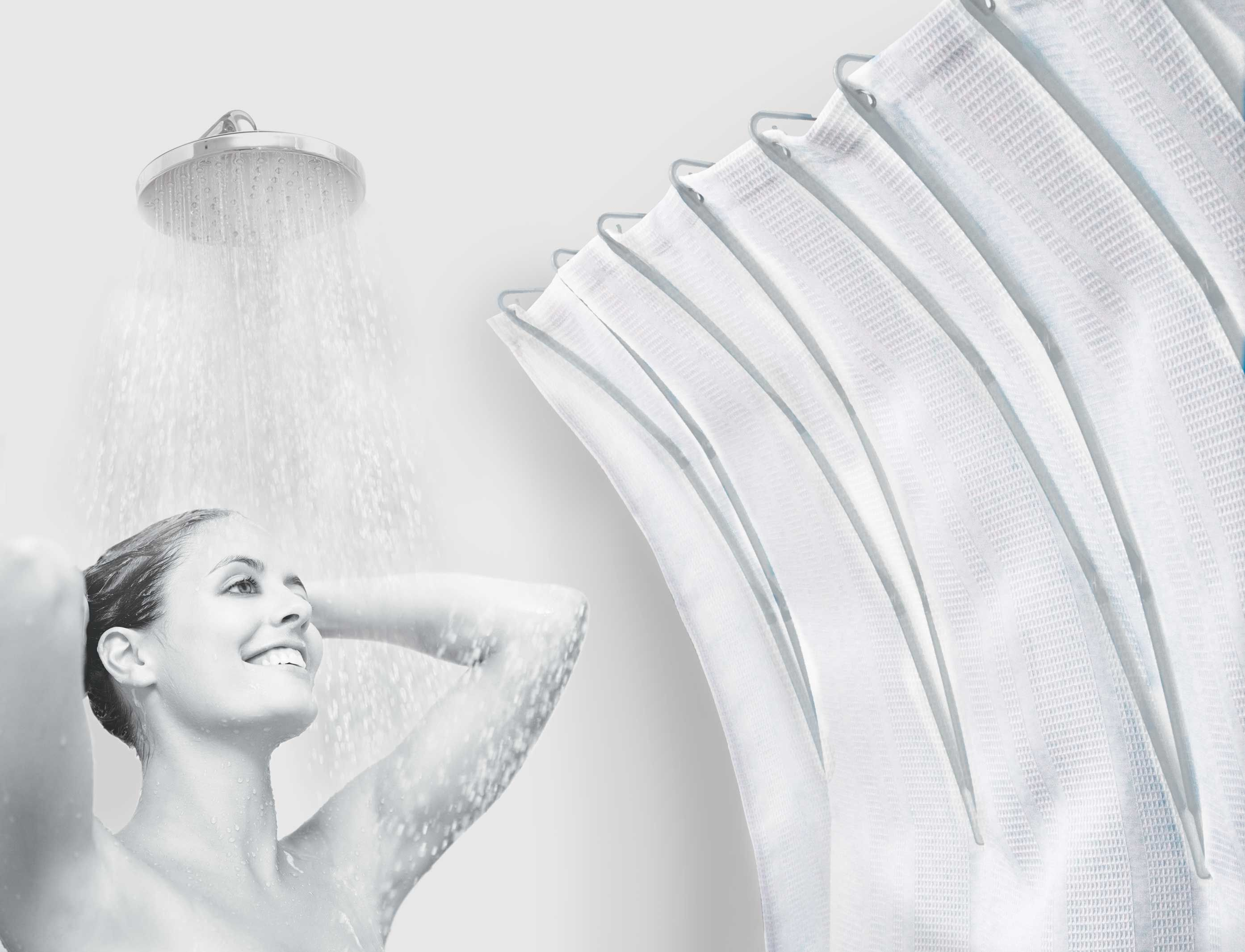 Curvit Invention Creates More Shower Space for Home Bathers by ...