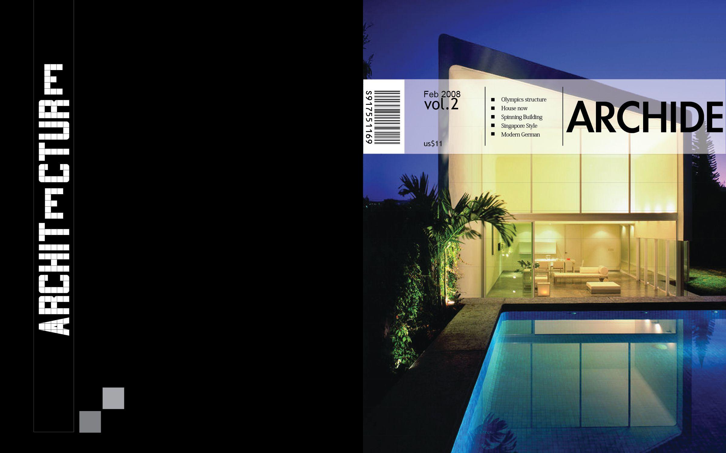 architecture magazine good design 9 on magazine design ideas - Architectural Designs Magazine
