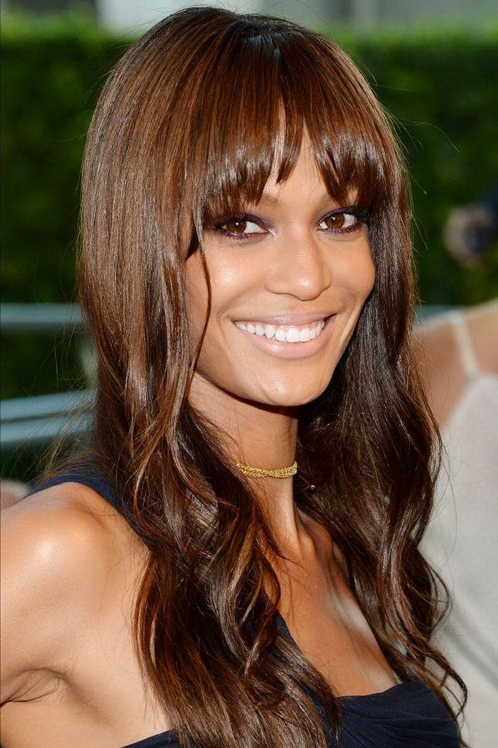2015 Brunette Hair Color For Black Women Hair Color Trends 2017
