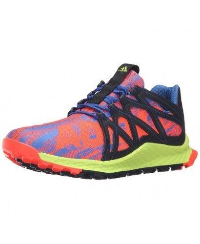aa730960e Adidas Men Vigor Bounce M Running Shoes - 11.5 - Multi Color