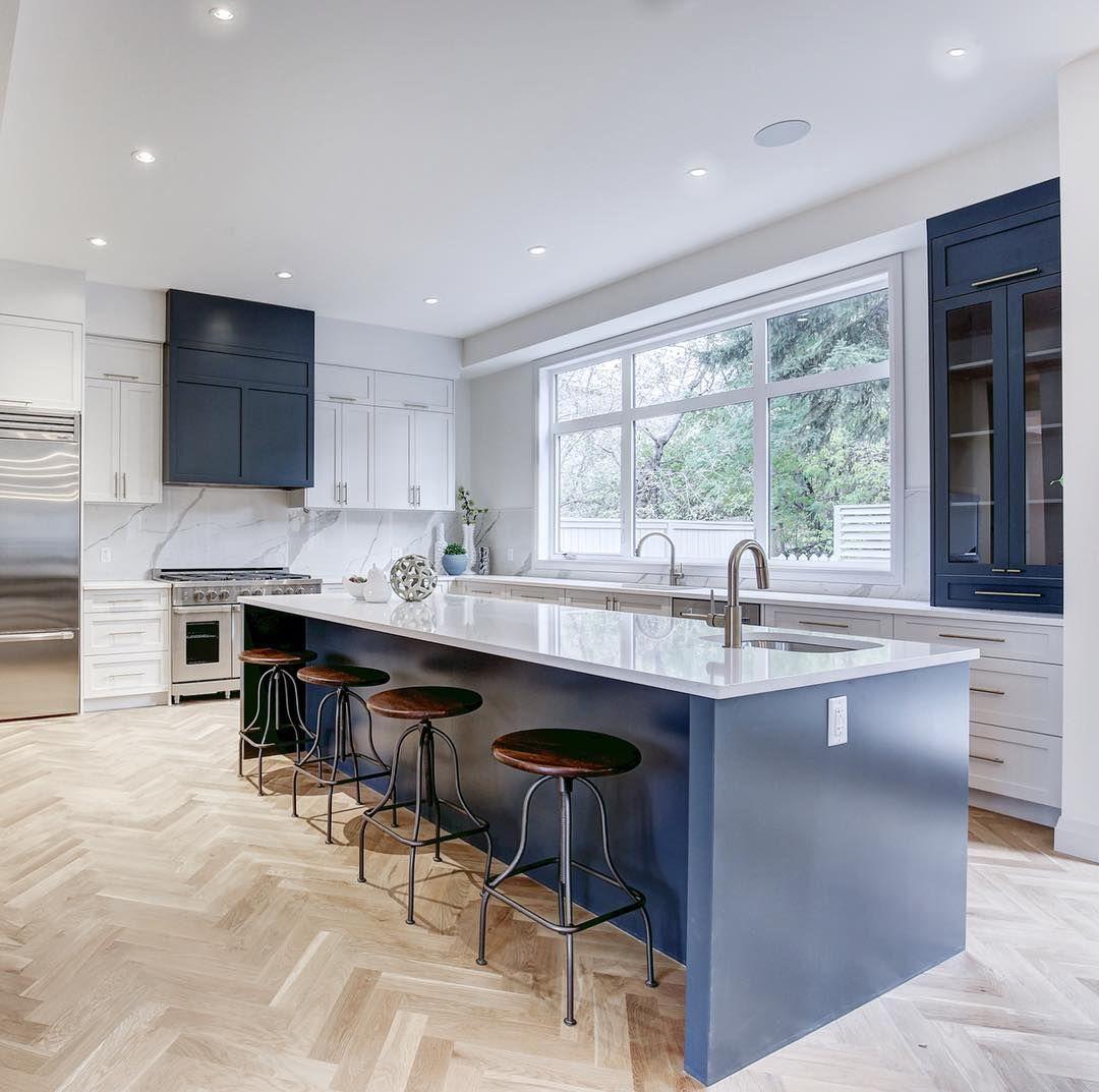 Best Navy Blue Kitchen Cabinets Paint Colors Navy Blue 640 x 480
