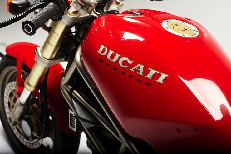Buying Guide Ducati Monster Ducati Monster Ducati Moto Ducati