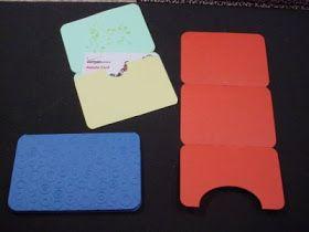 Simple Gift Card Holder Free Svg Cut Files Svg Mtc Pinterest