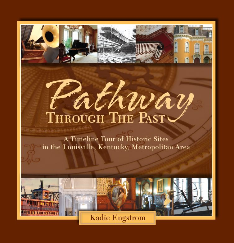 Pathway Through the Past A Timeline Tour of Historic