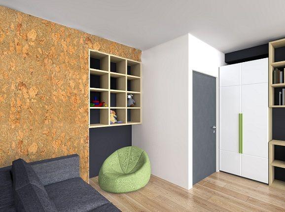 Pin By Rich Hamilton On House Ideas Cork Wall Tiles Cork Wall Panels Cork Flooring