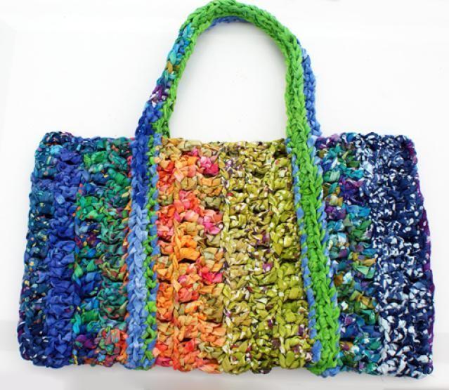 Save Money On Dish Scrubbies: Crochet Your Own: Green Crochet -- Earth Friendly ... #crochetformoney