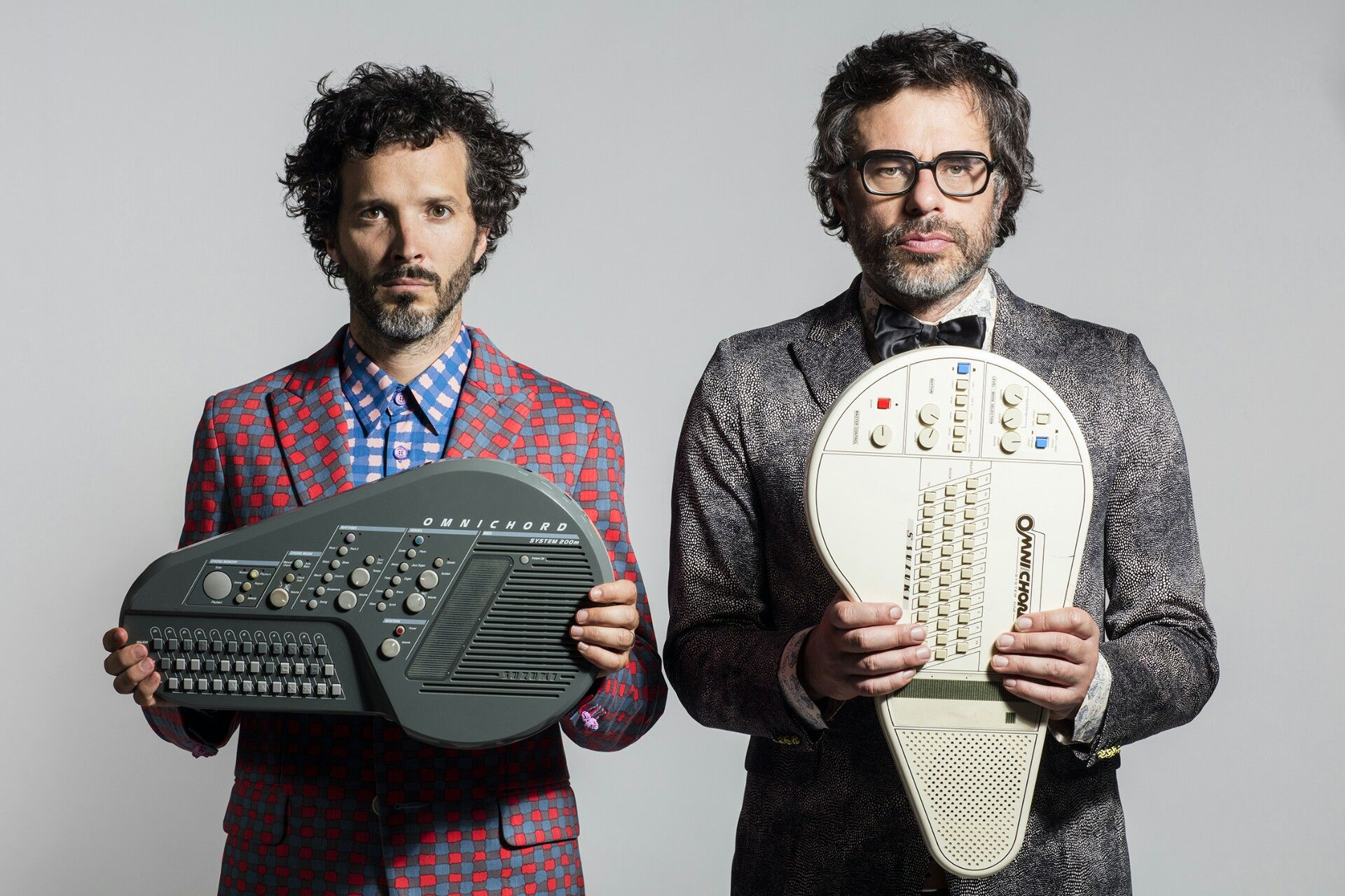 Hd Wallpaper Flight Of The Conchords Flight Of The Conchords