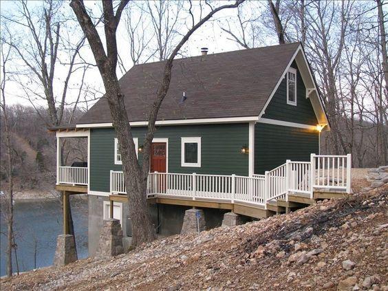 Grand Lake Of The Cherokees Vacation Rental Vrbo 219780