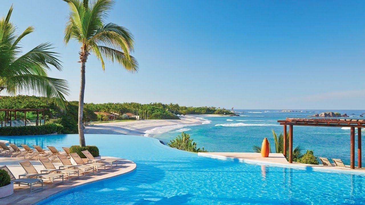 World top 10 resorts and beautiful places top ten destinations youve d