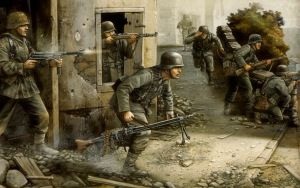 Preview wallpaper flames of war germans fascists soldiers preview wallpaper flames of war germans fascists soldiers wehrmacht altavistaventures Gallery