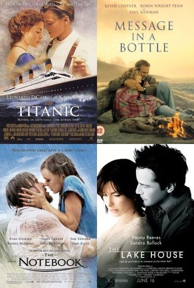 Tear jerker romance movies 2012 - Peter pan live action full