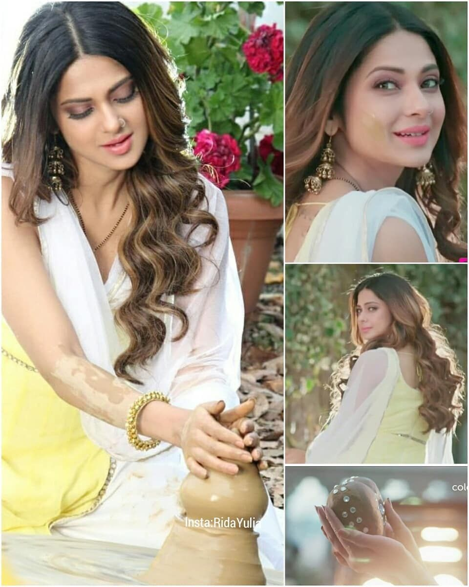 Jennifer Winget As Zoya Siddiqui In Bepannaah Jennifer Winget Jennifer Winget Beyhadh Bollywood Actress