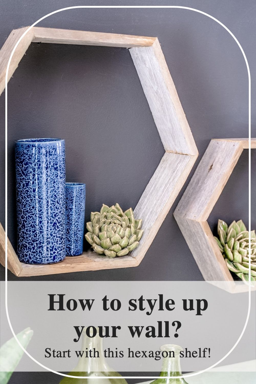 Photo of How to style up your wall?