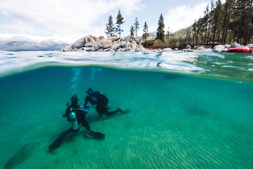 Big Sky Journal - http://tahoequarterly.com/uploads2/Silver-Diving-3.jpg{caption} Photo: Tahoe Admin{/top_banner_photos}