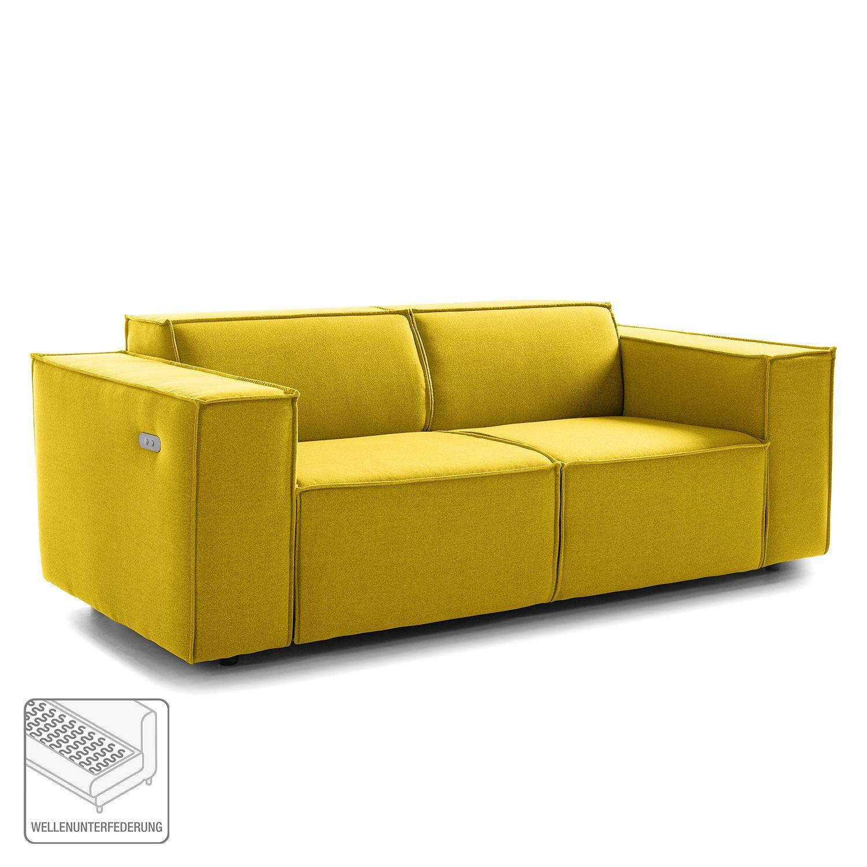 Sofa Kinx 2 Sitzer Webstoff Mit Bildern Zweisitzer Sofa Sofas Sofa