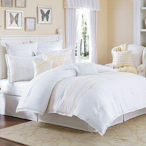 Cream White Bedrooms Inspiration Dormitorios