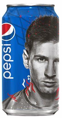 Pepsi #FUTBOLNOW, su campaña para Brasil 2014