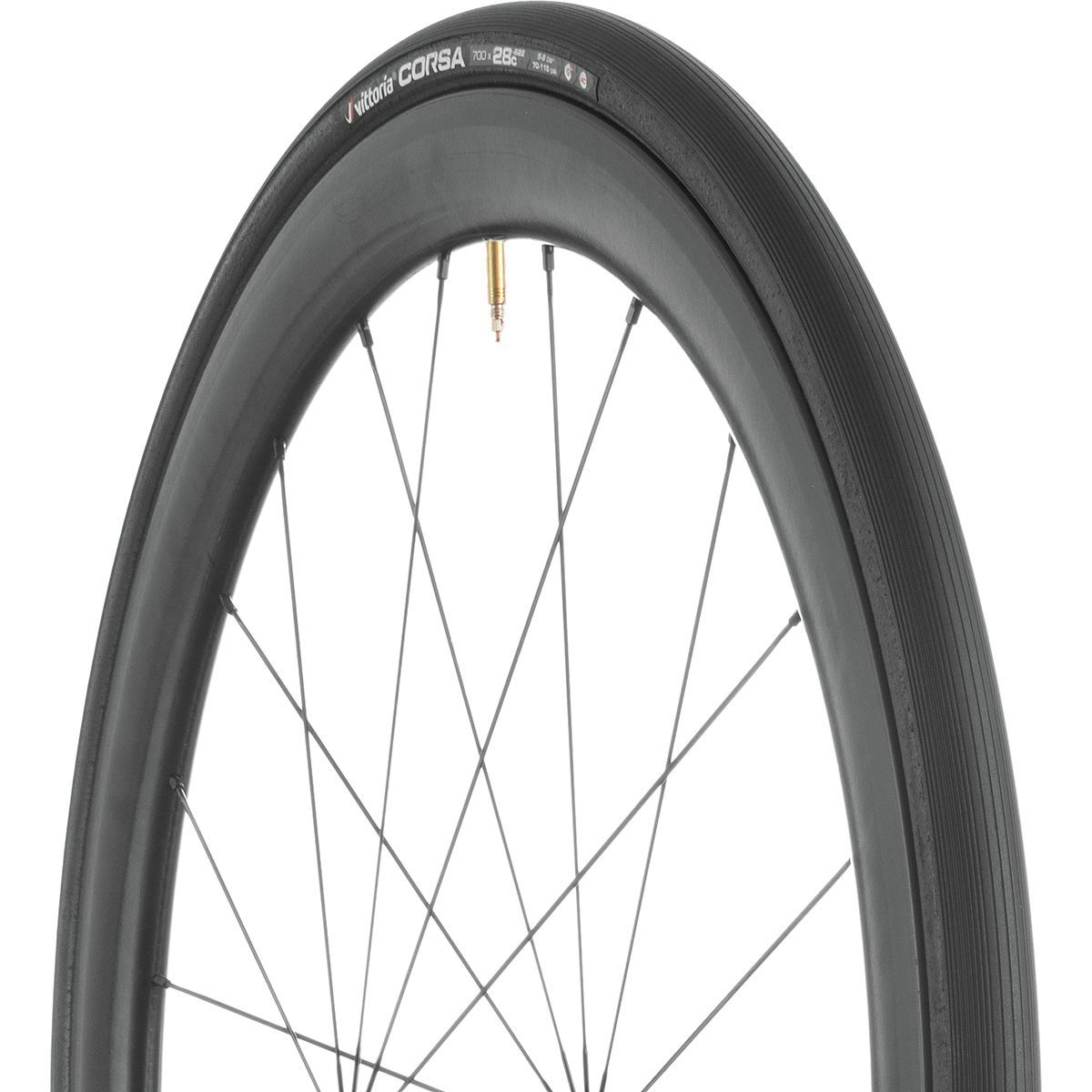 Vittoria Corsa G Plus Tire Clincher Performance Tyres Bicycle