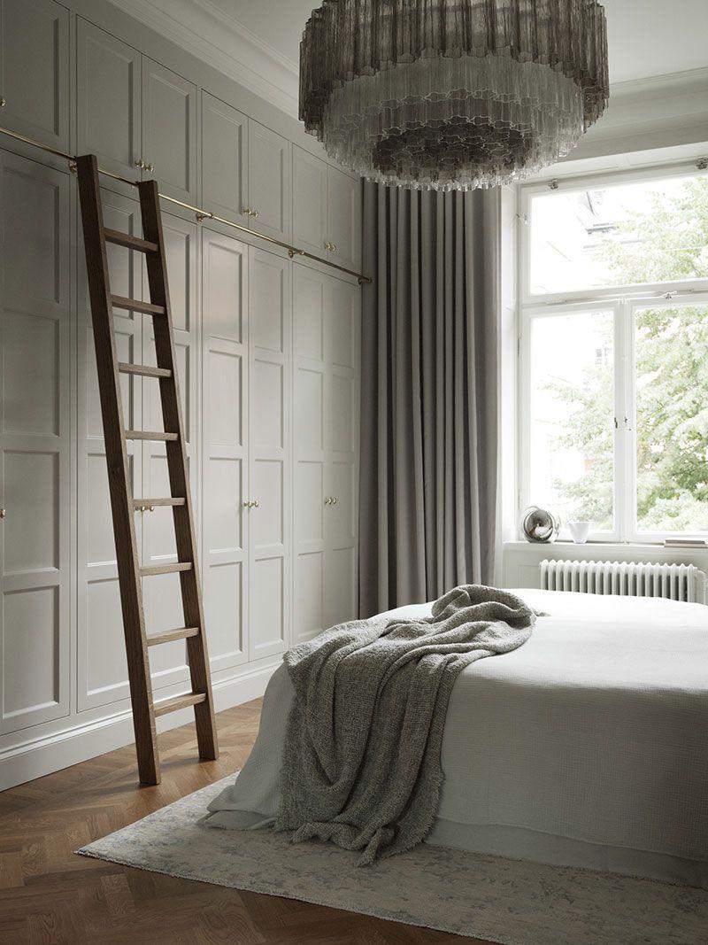 Photo of 〚 Exquisite design of designer's apartment in Stockholm 〛 ◾ Photos ◾ Ideas ◾ Design