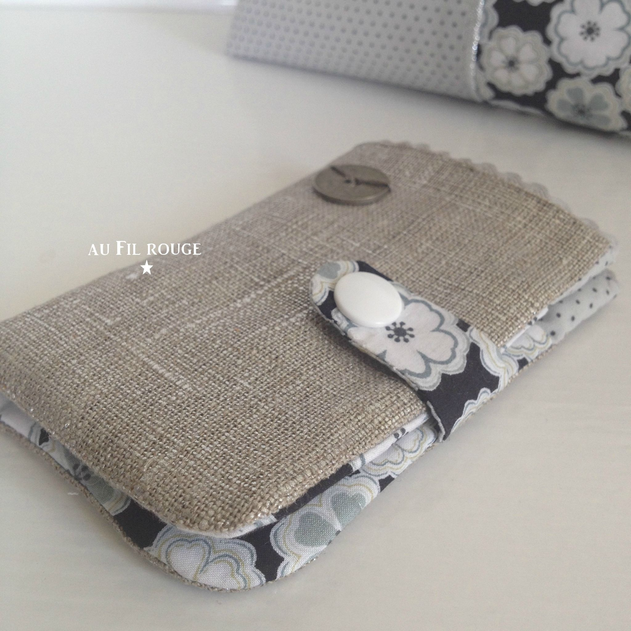 pochette voyage couture voyage pinterest pochette voyage pochettes et sac. Black Bedroom Furniture Sets. Home Design Ideas