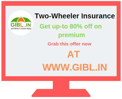 Two Wheeler Insurance An Indispensable Thing For Your Bike