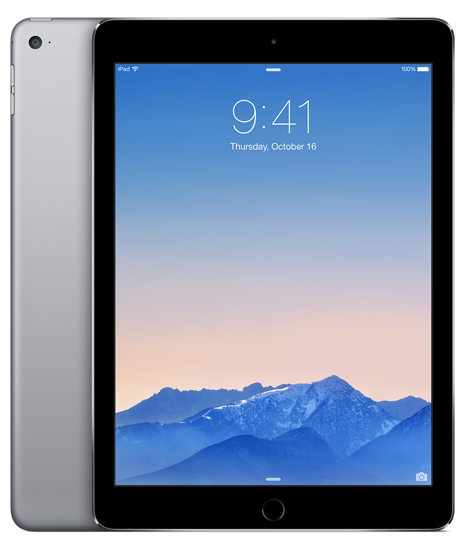 Ipad Air 2 Wi Fi Cellular 64gb Space Gray Apple Would Love This For College I Know It S A Lot Even Money Tow Apple Ipad Air New Apple Ipad Ipad Air 2