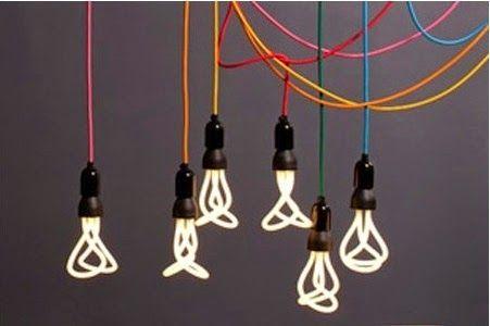 Moderne Lampen 74 : Creative cables lampen selbst zusammenstellen me home
