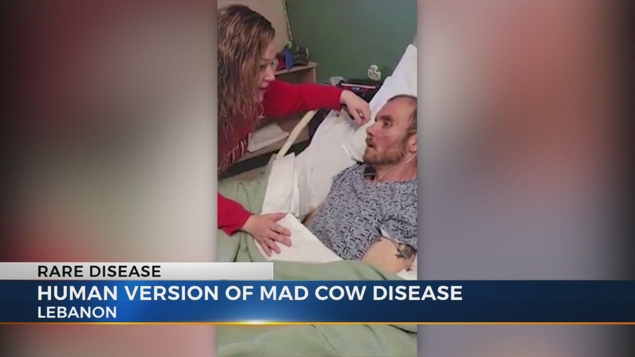 Nashville father dies from rare brain disease linked to