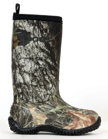 realtree hiking shoes | Waterproof. Insulated. Comfortable. Muck Boot Standard …