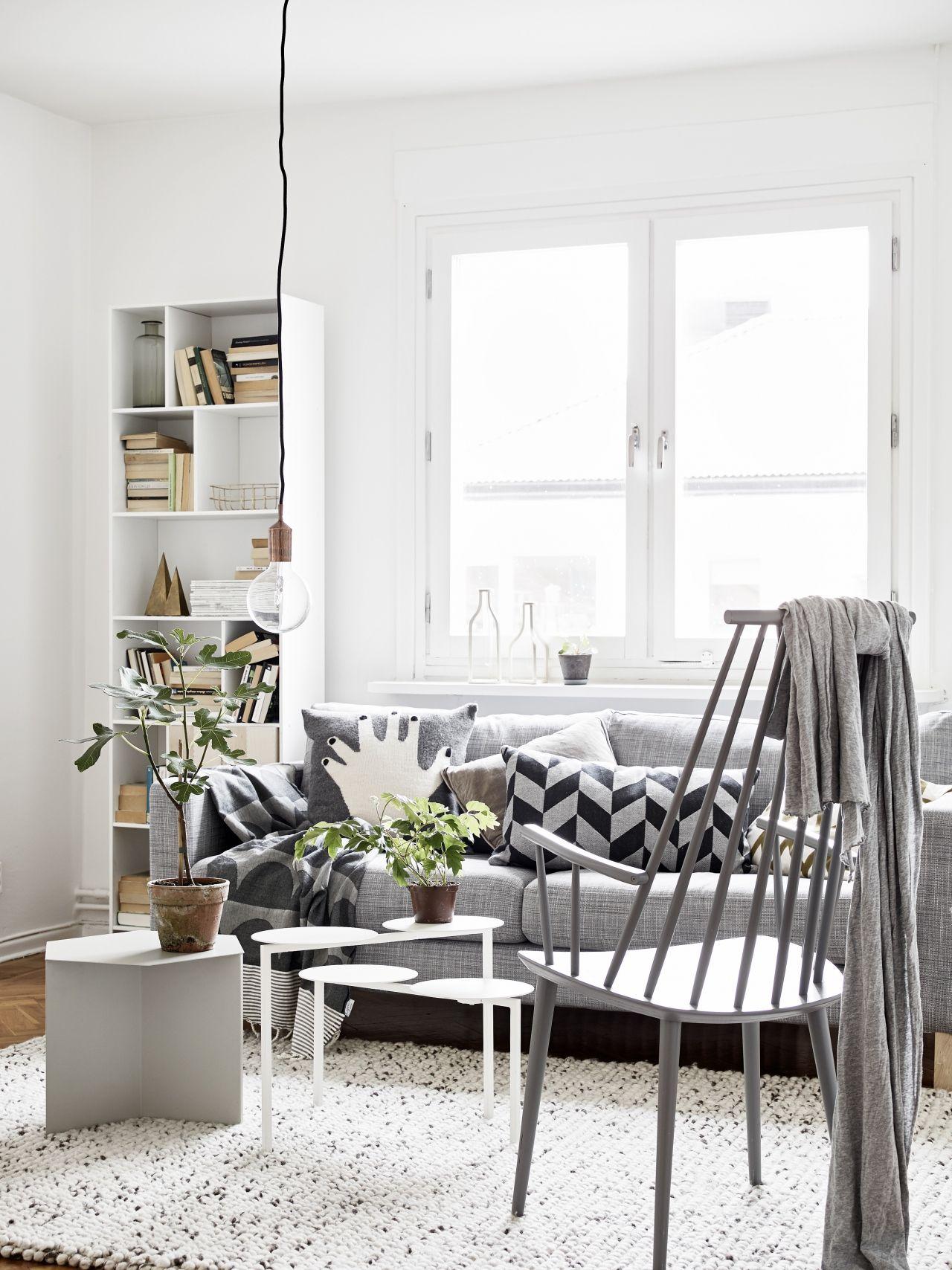 Simple is beautiful via cocolapinedesigncom