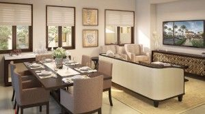 2 BR Classic #Mediterranean Style #Townhouse with Maids Room To view properties for sale and to lease in Dubai please visit www.capellaproperties.ae #capella properties #Redefining #realestate in #Dubai UAE #lifestyle