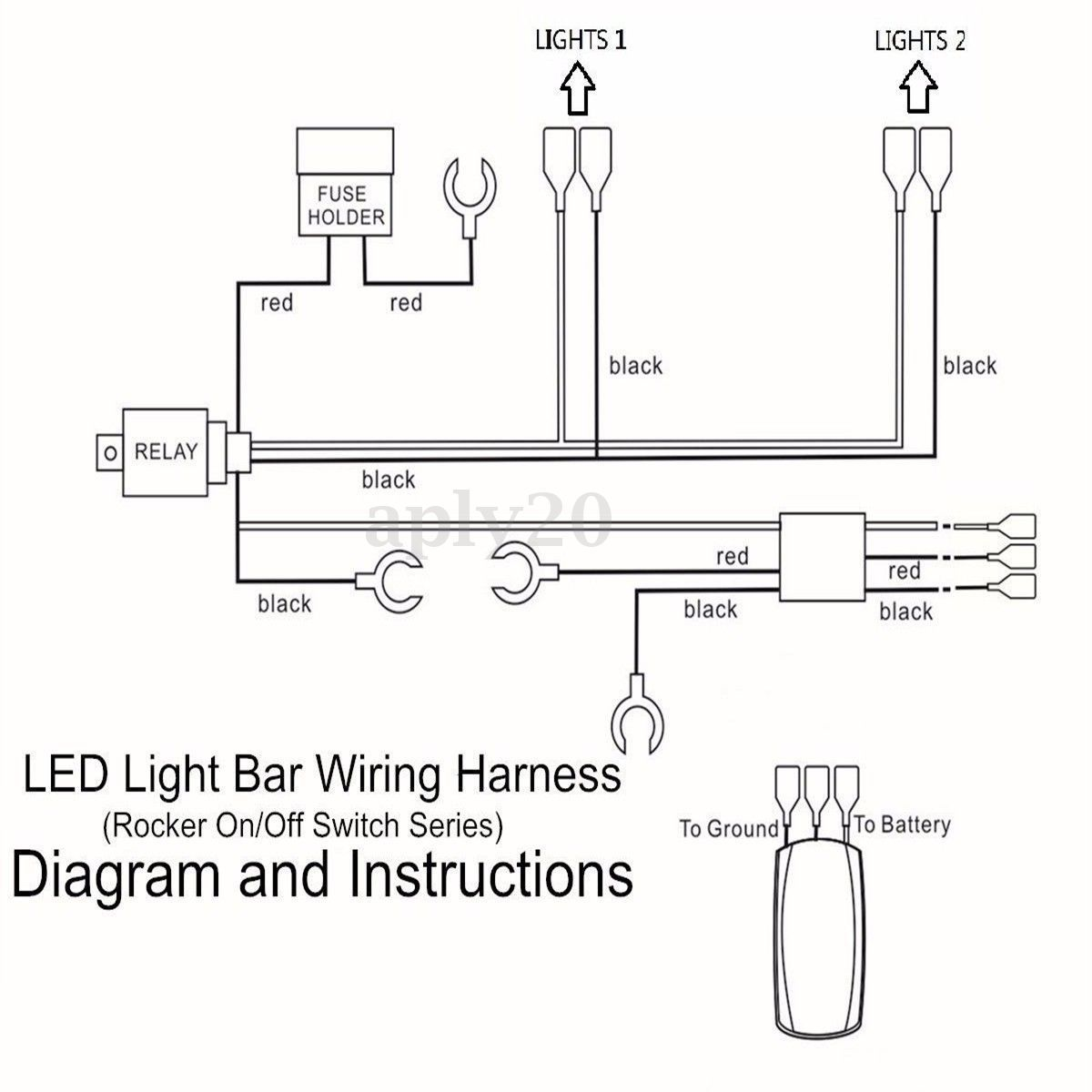 pin by marz weisheim on things led light bars bar Pentair Pool Light Parts Diagram