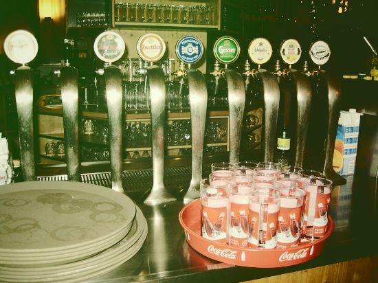 Cerveza de Viena