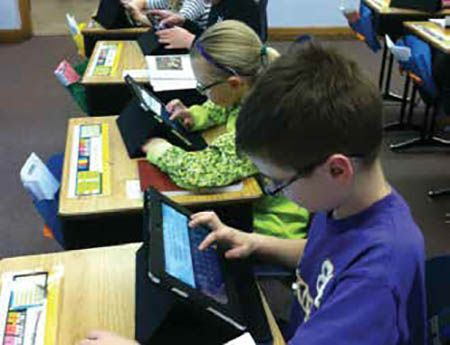 Time to try tablets | Tech Learning