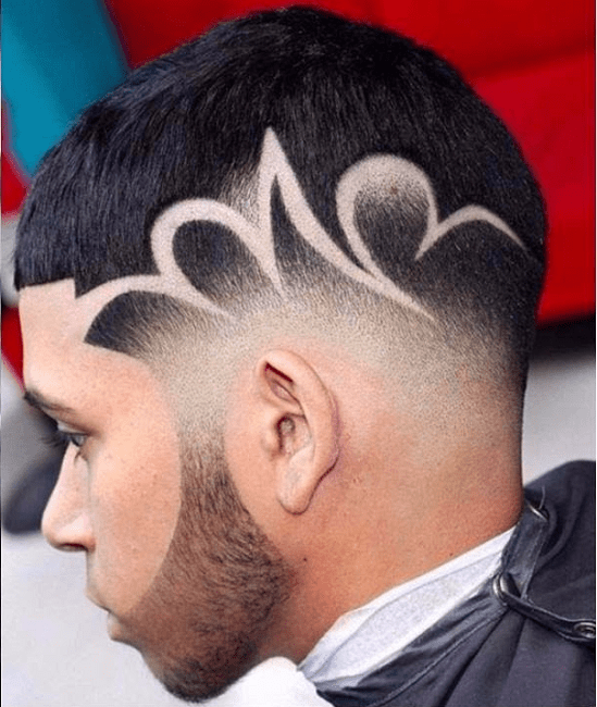 Pin On Coupe Cheveux