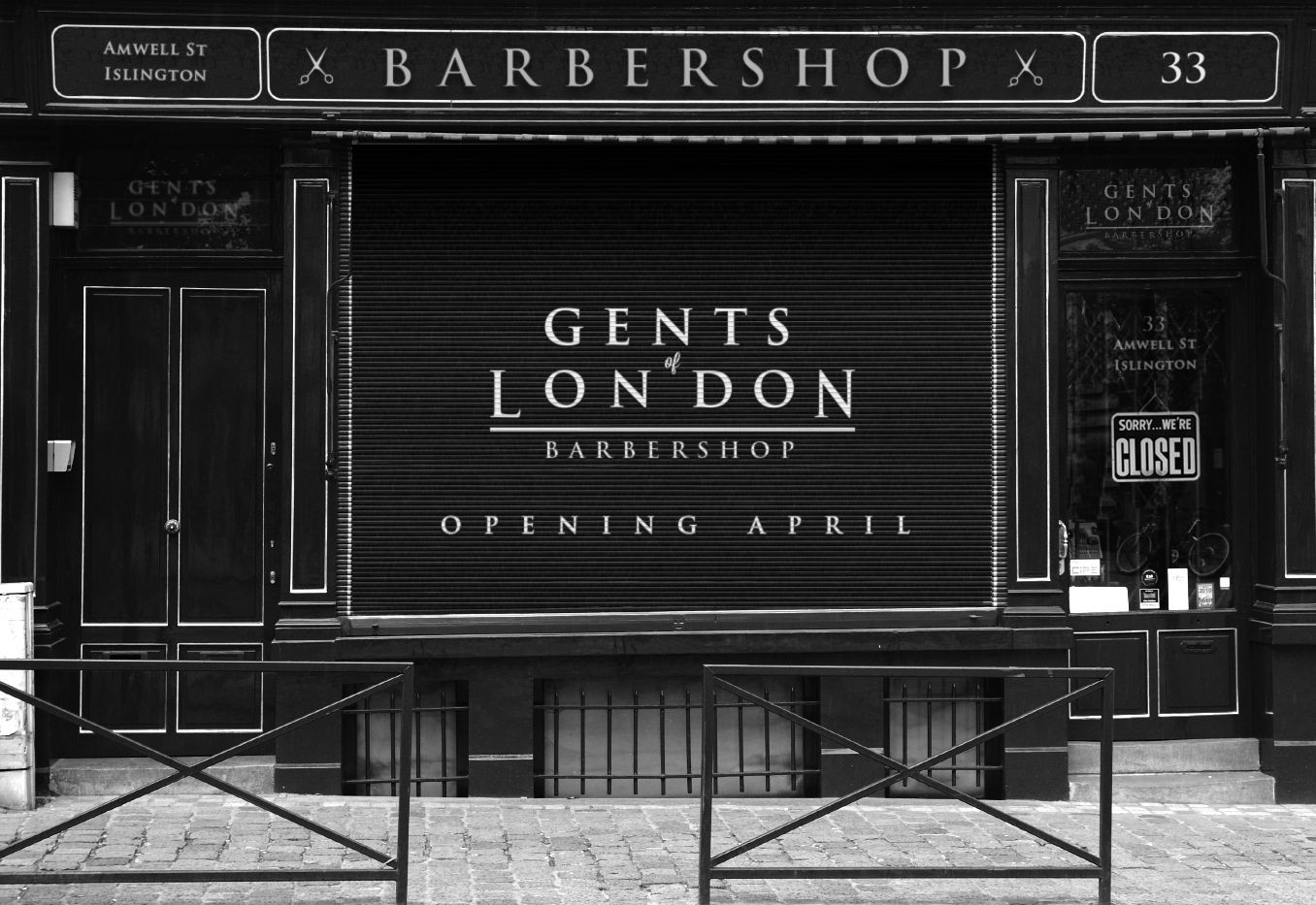Image result for best barbers in london