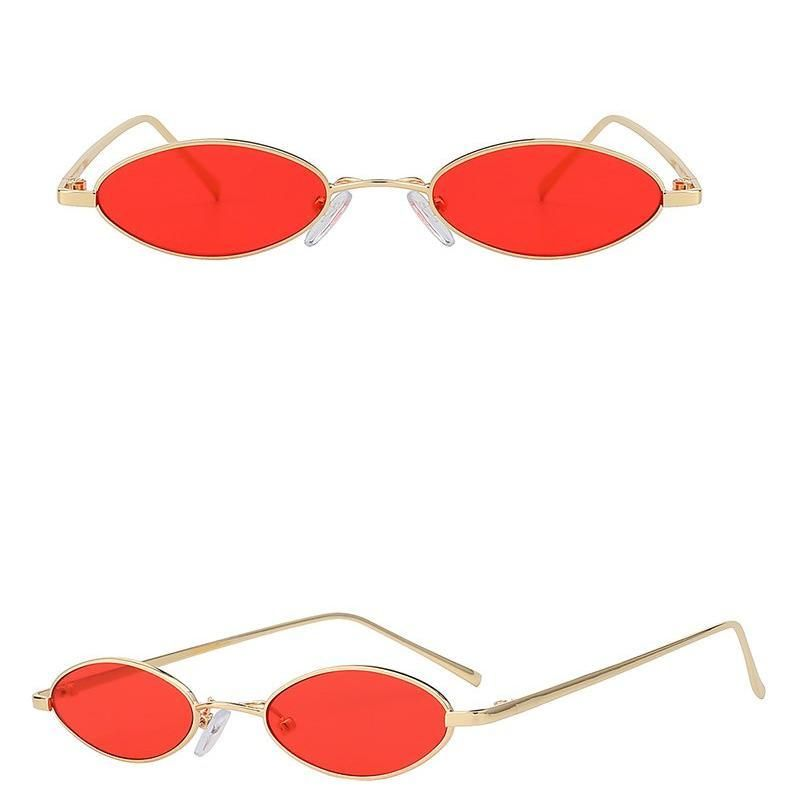 Glamour Kitty S 8 Colors Red Sunglasses Cat Eye Sunglasses Vintage Party Sunglasses