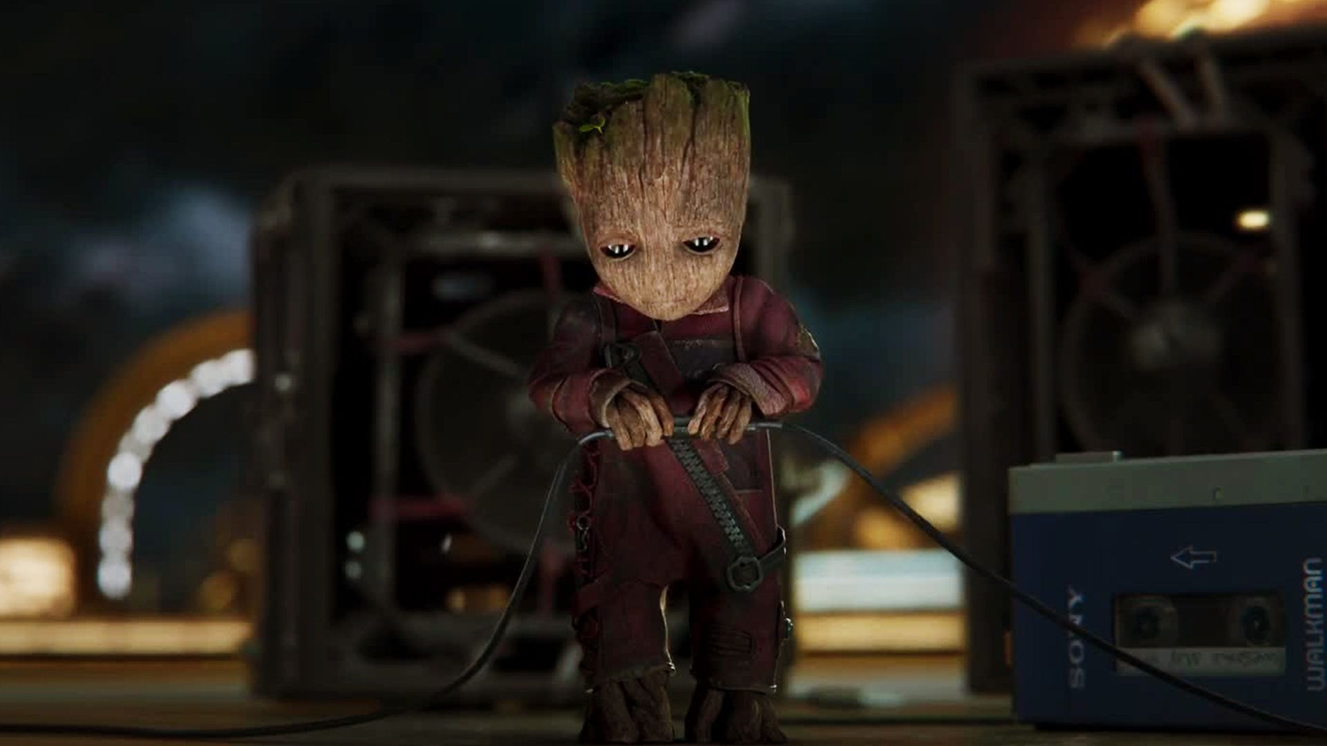 Baby Groot In 2020 Baby Groot Guardians Of The Galaxy Guardians Of The Galaxy Vol 2