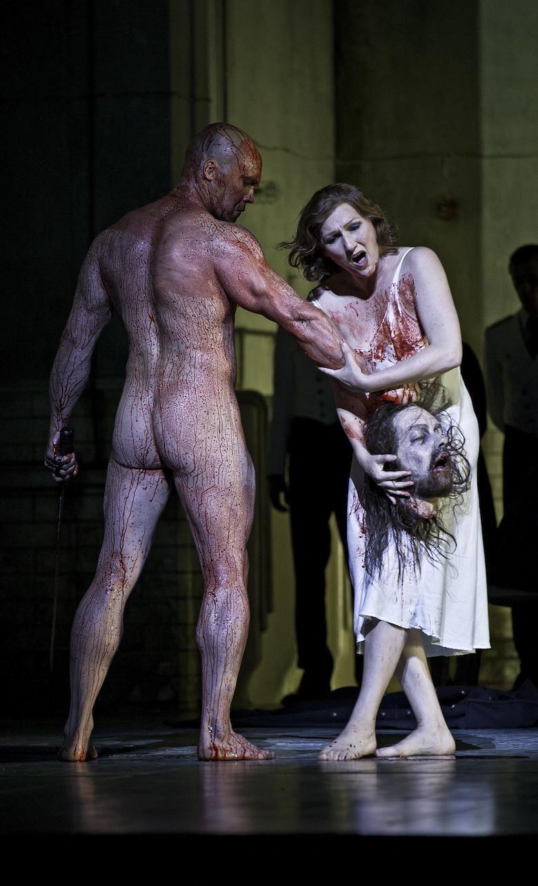 REVIEW: Opera Philadelphia's 'Salome' | Ticket