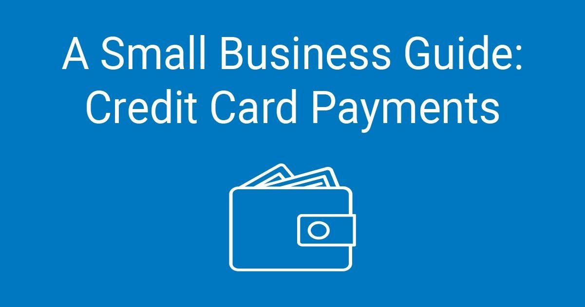 Http Www Mariopgrant Com Credit Card Payment Business Management Small Business